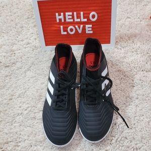 Adidas Predator Kid Indoors Soccer Shoes 18.3 NWOB